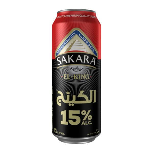 SakaraKing