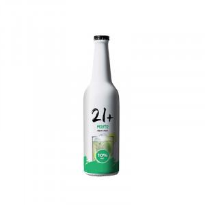 21plus Mohto Single