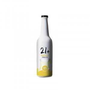 21plus Pina Single